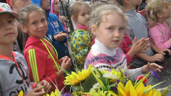 Мир бывает не только жестоким: дети Донбасса две недели отдыхали в Ростовской области