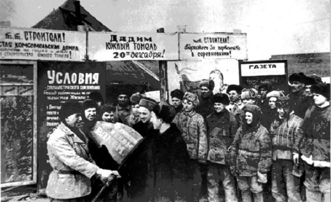 «Живая Победа»: на Южном Урале открывается выставка с реконструкцией исторических снимков