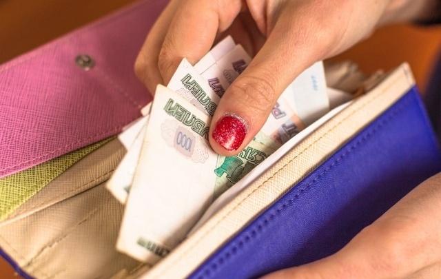 В Самарской области чаще всего подделывают купюры номиналом 5 000 рублей