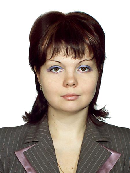 Екатерина Дурова