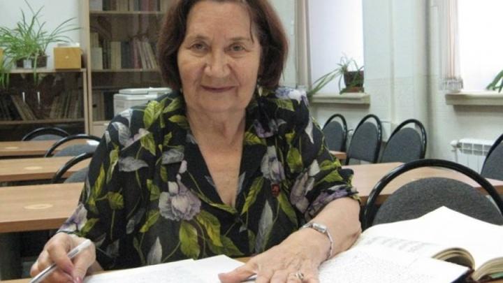 Мария Чулкова: в День Победы я пасла корову в немецком кантоне под Сталинградом