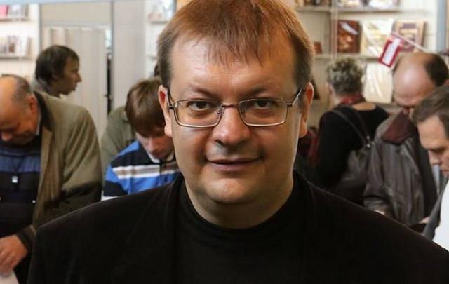 Волгоградский элеватор произвел впечатление на известного военного историка