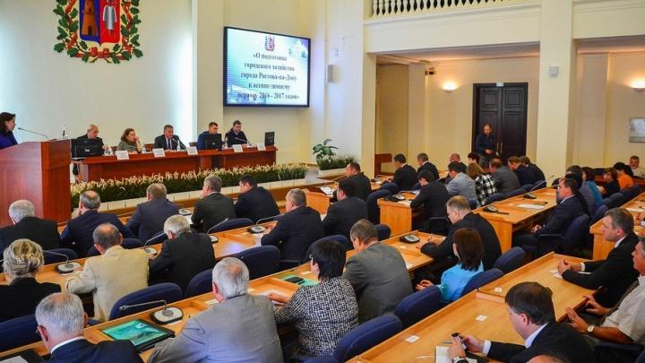 В Ростовской области на подготовку к осенне-зимнему периоду потратят 6,5 млрд рублей