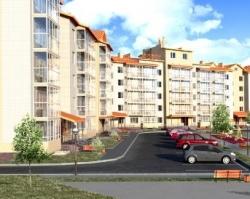 «Апельsин» предлагает тюменцам доступное жилье в ипотеку под 8,75%