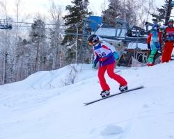 В «Солнечную долину» съедутся сильнейшие юные сноубордисты России