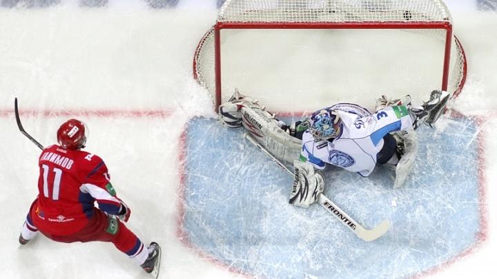 Спортивный телеканал покажет три матча легендарной команды «Локомотив»