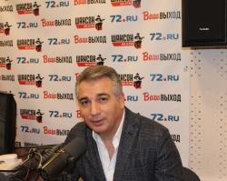 Эдуард Омаров: в непростые экономические времена выживает сильнейший