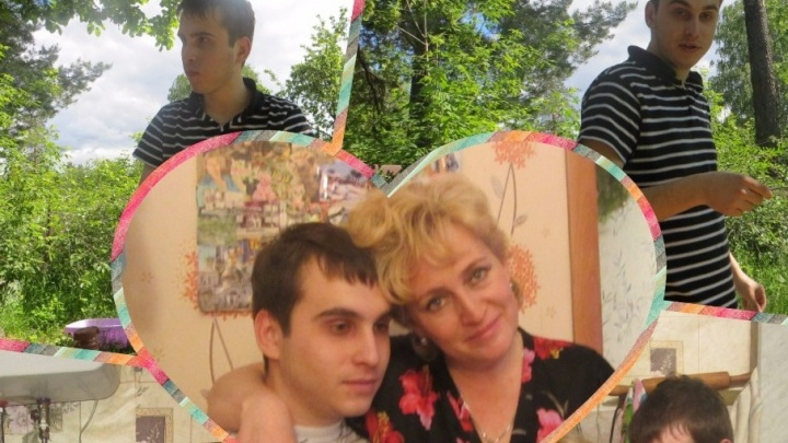 «Не бойся, я всё решу»: ярославна написала письмо сыну, пропавшему три месяца назад
