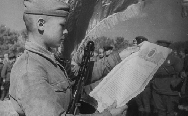 В музее-панораме «Сталинградская битва» расскажут о бойцах ростом с винтовку