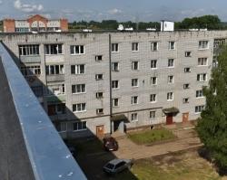 В 2015 году капремонт ожидает почти 1000 многоквартирных домов