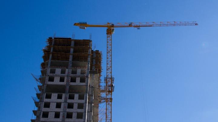 Пермский долгострой на улице Щербакова признали пригодным для жилья