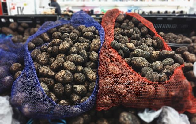 Архангельский картофель довел торговца из Тулы до судебного разбирательства