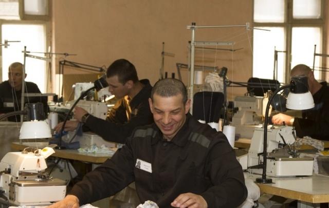 Заключенные в Плесецком районе прикоснулись к музейному делу