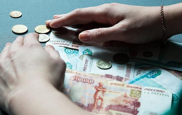 Экс-кассир пермского ГУФСИН обвиняется в хищении 1 млн рублей