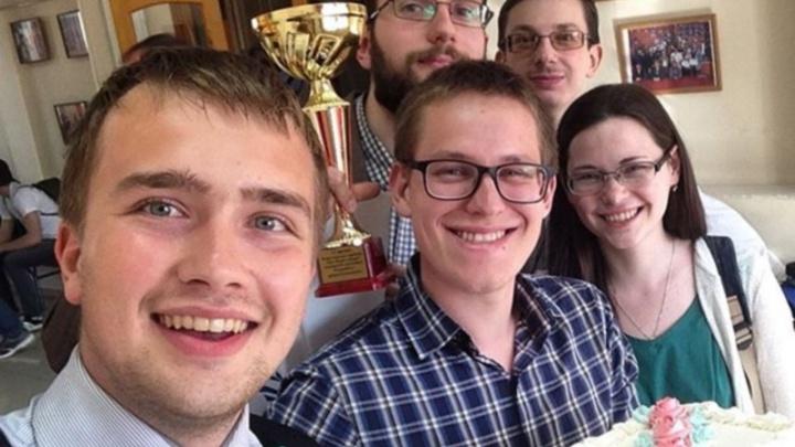 Пермские студенты заняли второе место на всероссийской олимпиаде по географии