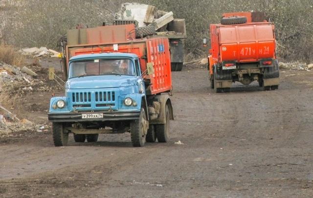 Документы к проекту ликвидации челябинской свалки подготовят за 21 млн рублей