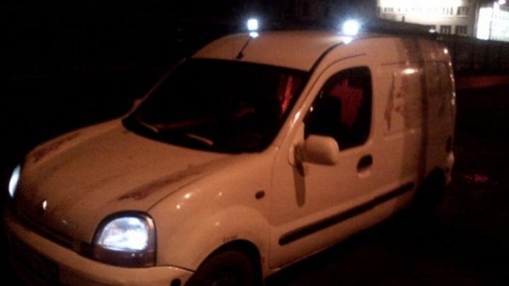 В Архангельске автомобильный вор обратился в полицию, чтобы замести следы