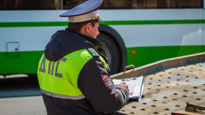 В Ростовской области задержали больше двухсот пьяных водителей за пять дней