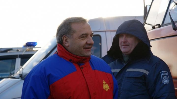 Завтра в Ярославскую область приедет министр МЧС: зачем