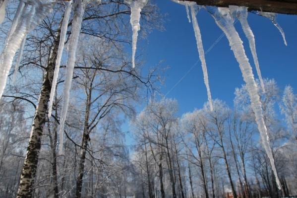 Жители региона могут порадоваться: к нам идет настоящая зима