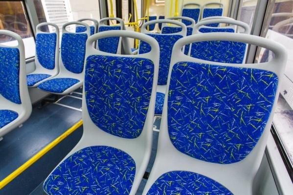 Автобусы будут работать в круглосуточном режиме