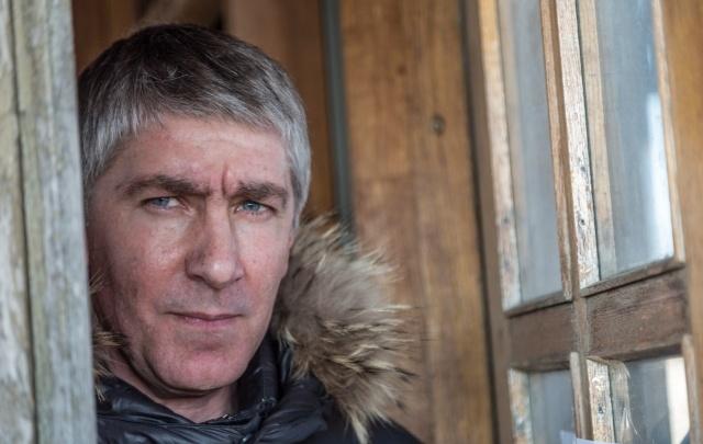 Ушел в отставку председатель областного комитета культуры Виктор Гепфнер