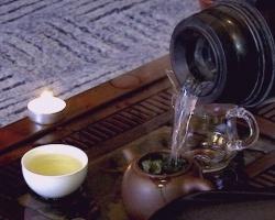 Добро пожаловать в «Чайную обитель»