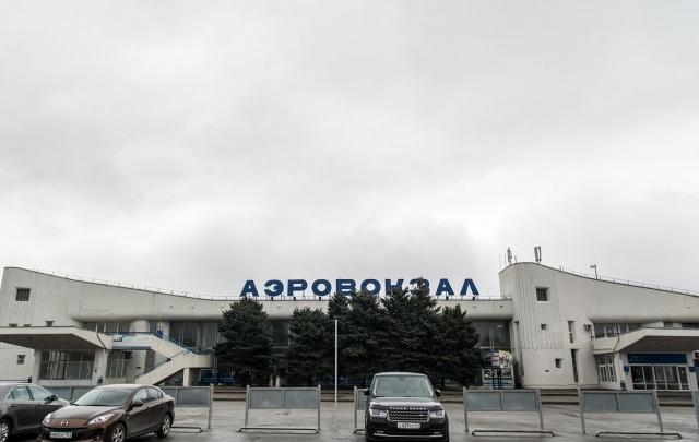 Аэропорт Ростова перешел на весенне-летнее расписание