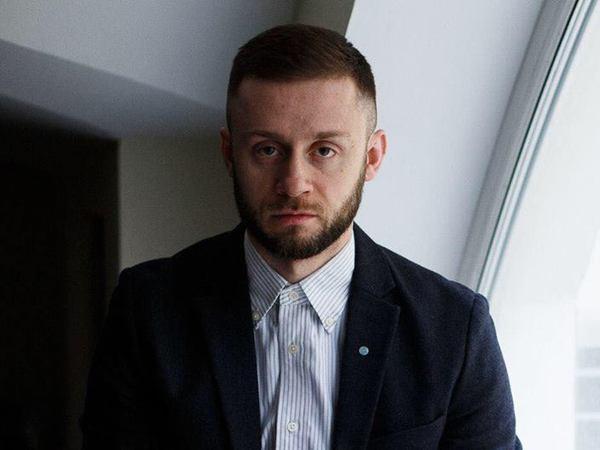 Антон Барчук, фотография предоставлена автором