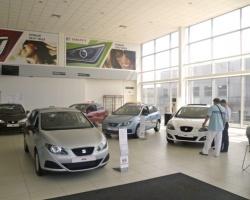 SEAT в Челябинске. Концерн Volkswagen усиливает свои позиции