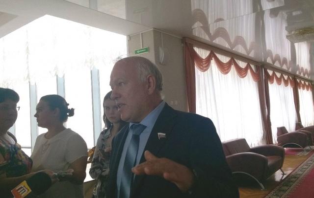 Грешневикова предлагают выдвинуть на выборы губернатора Ярославии