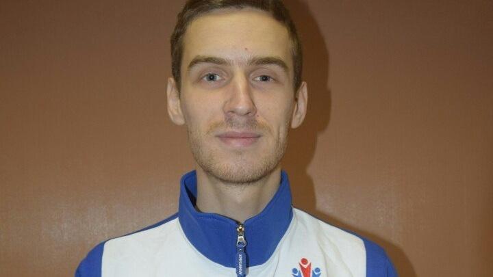 Архангелогородец взял три медали на чемпионате России по лёгкой атлетике