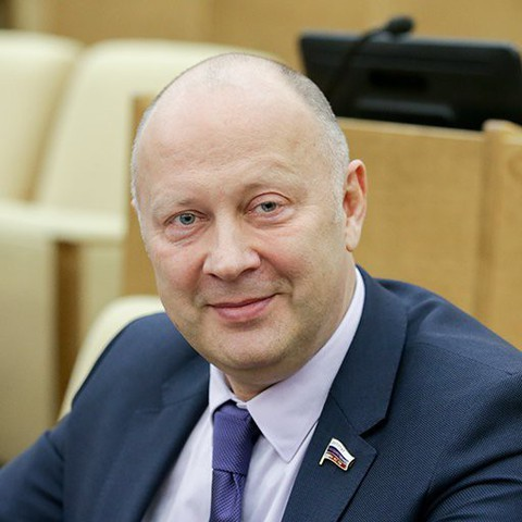 Фото с официального сайта Госдумы/duma.gov.ru