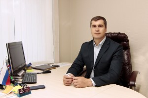 """Сергей Крохалев, руководитель компании """"Юрайт"""", имеет успешный опыт в тендерном сопровождении под ключ."""