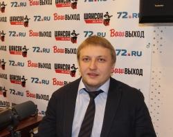 Евгений Голубев: стоит обратить внимание на сферу IT