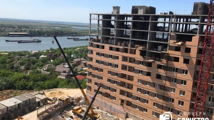 Акция «50/50»: как выгодно купить однокомнатную квартиру в Ростове