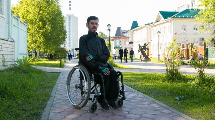 Герой публикации 29.ru добился от поликлиники №3 доступности среды