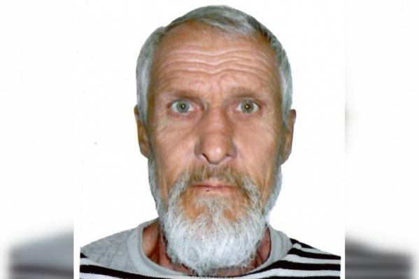Василий Кудинов родился в Свердловской области, но уже много лет живет в Перми