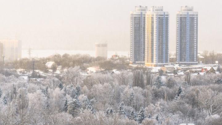 В Самаре выставили на продажу меблированную квартиру за 35 миллионов рублей