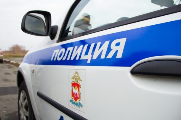 Поисками девушки занимались полиция и волонтёры «Легион-СПАС»