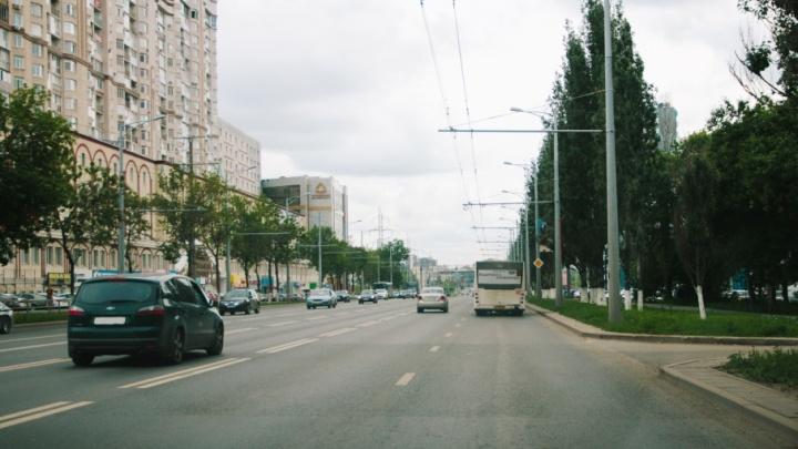 Длинное Московское и кривая Полесская: Самара заняла 10 место по количеству улиц в России