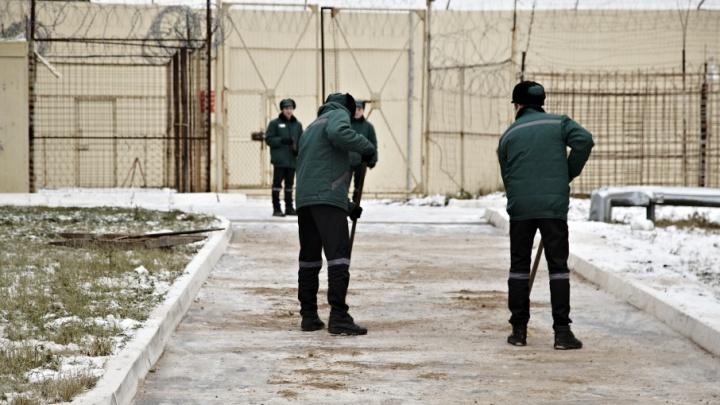 В Онеге сотрудник колонии передал заключенному телефон за деревянную шкатулку
