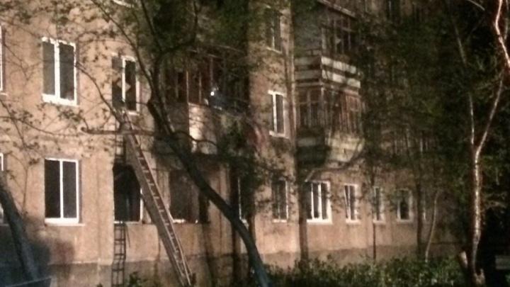 Одного из жильцов взорвавшейся в Перми пятиэтажки выписали из больницы