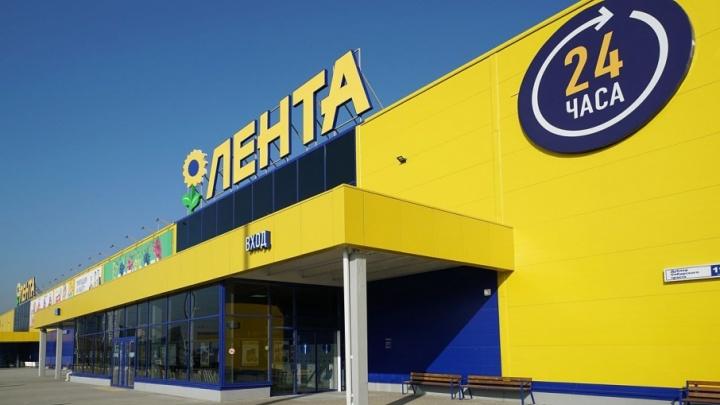 Гипермаркет «Лента» откроется в ТРЦ «Соломбала Молл»