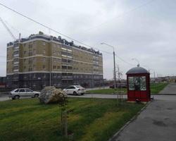 ЖК «Бейкер стрит»: три новых дома сданы в эксплуатацию!