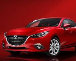 Автомир интригует! Выгода на Mazda3 200 тысяч рублей!