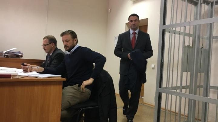 «Уверен, всё помните»: по делу Сандакова допросили главу контрольно-счётной палаты
