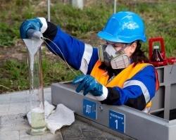 В «Газпром нефти» прошли соревнования лучших сотрудников