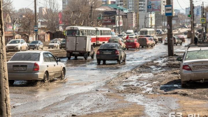 Ищите пути объезда: Ново-Вокзальную перекроют на три дня