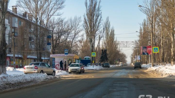 Сквер у ЗАГСа и на Мехзаводе: за что еще проголосуют в  Красноглинском  районе
